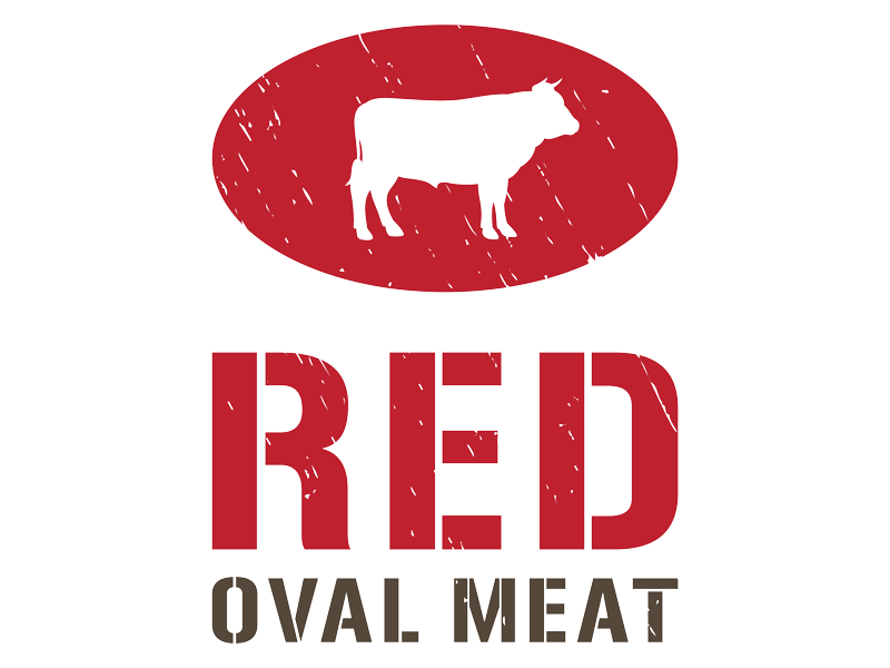 Red Oval Meats